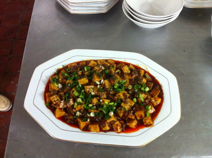 Master Chef: China Edition