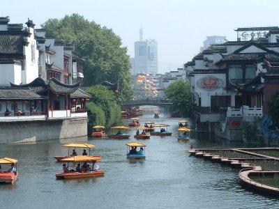 A Visit to Nanjing