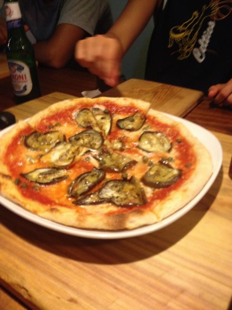 Dulan pizza