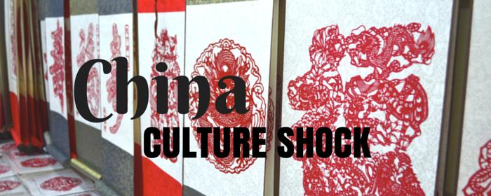 China Culture Shock #1: Eye Exercises