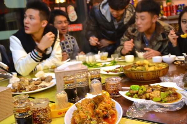 Dongbei Restaurant