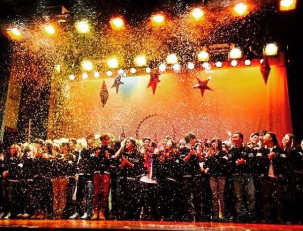 UNNC Christmas Show