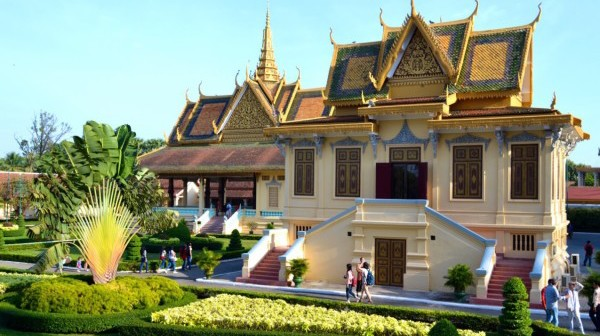 48 Hours in Phnom Penh