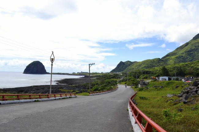Lanyu Orchid Island