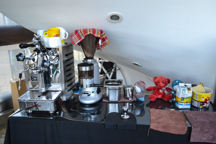 Enreach espresso