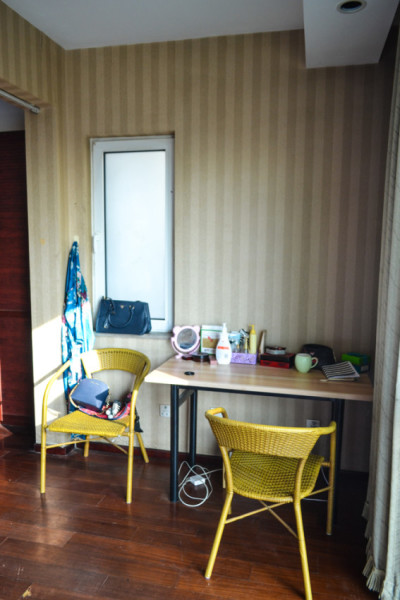 Studio apartment Beijing