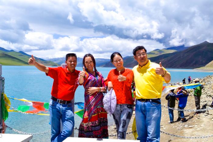 Mainland China Tibet