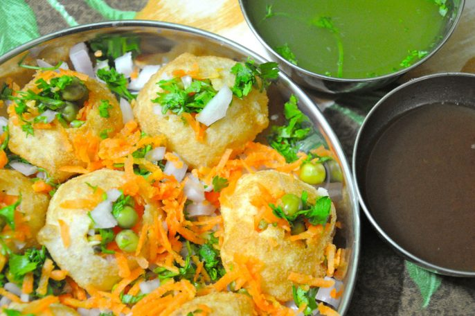 Five Indian Foods That Will Blow Your Taste Buds