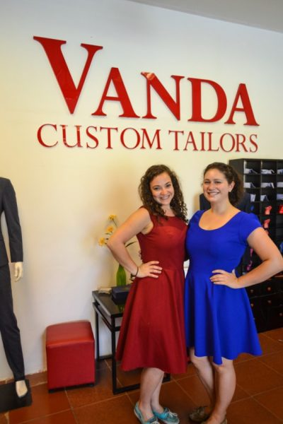 9a01663bfab Custom Clothes in Hoi An  Why Women Need Tailors Too - Adventures Around  Asia