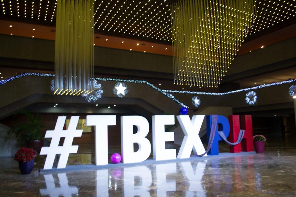 TBEX Manila