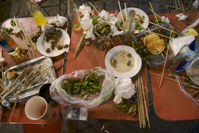 Eat Like a Local in Beijing's Hutongs with UnTour