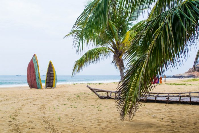 Lost Islet Hainan