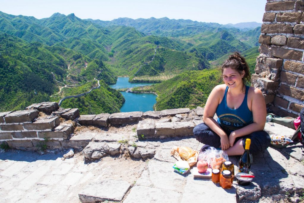 Great Wall Picnic