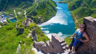 Wild Great Wall