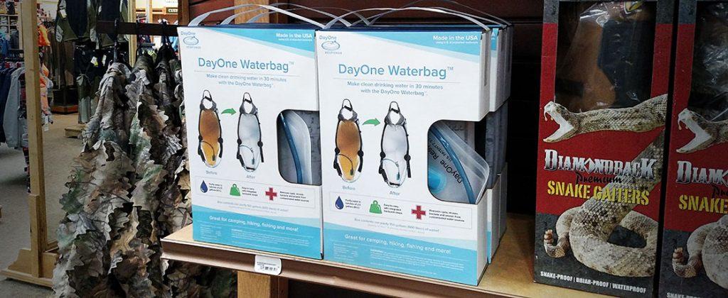 Buy waterbag