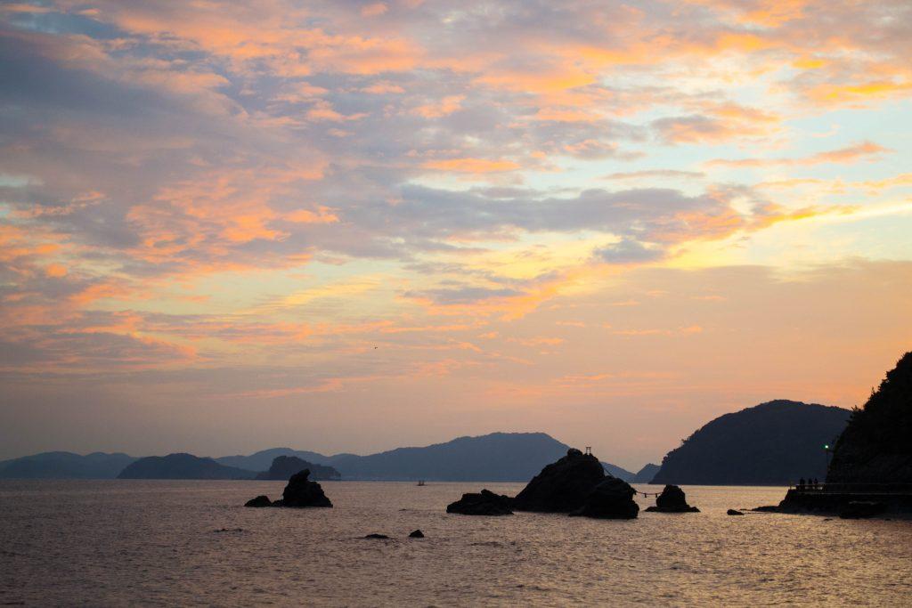 Ise Sunrise