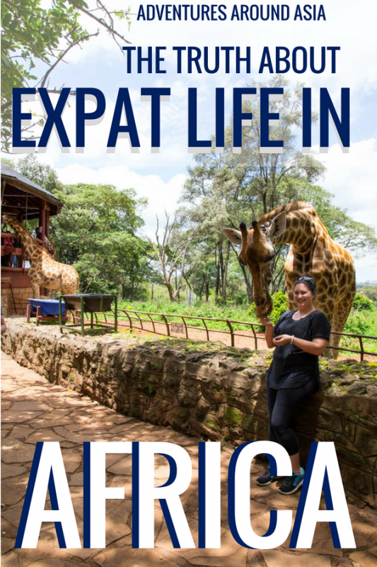 Expat Life Africa