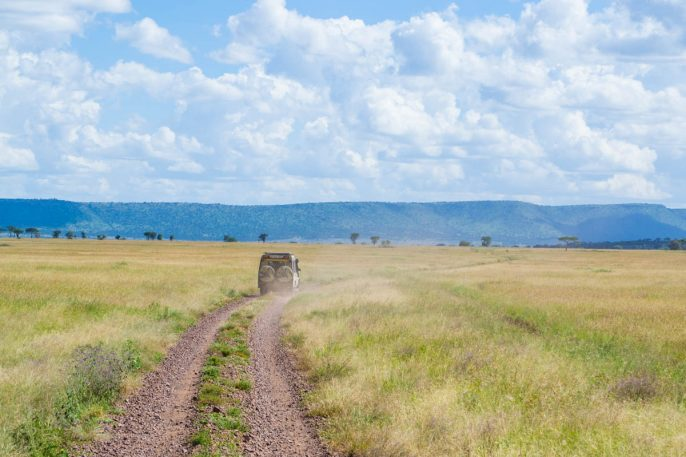 Why I Never Fell in Love with Life in Tanzania