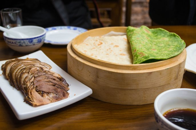 20 Foods You Need to Try in Beijing