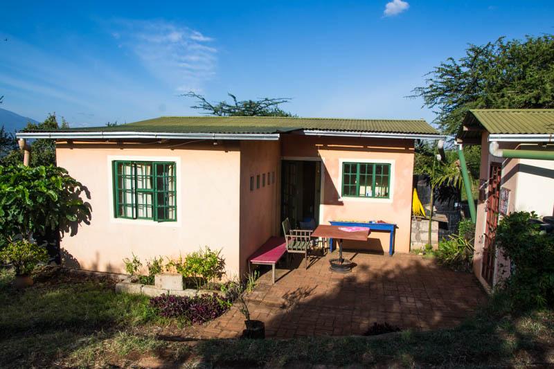Arusha Tanzania expat