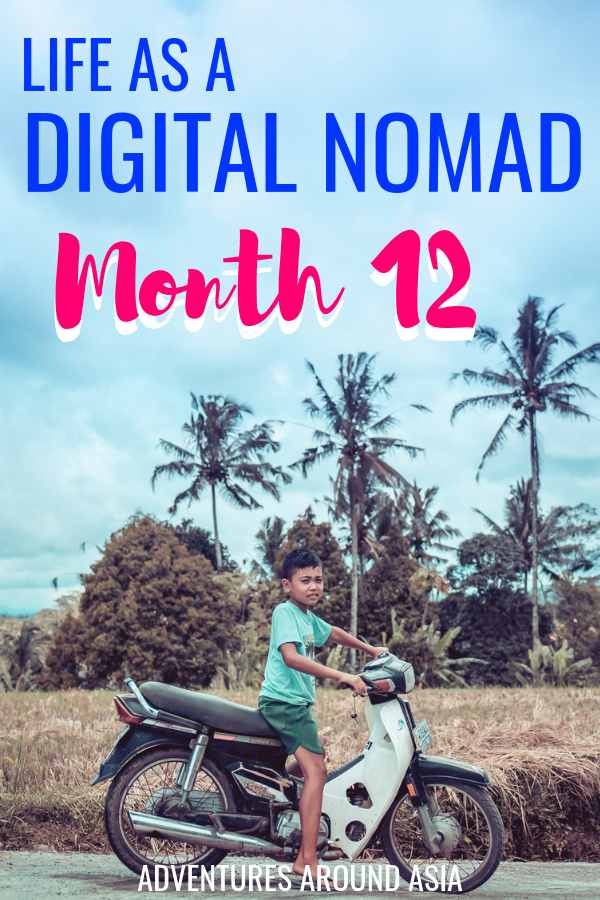 Do you want to become a location independent digital nomad? Here's what life on the road is really like! This month I'm in Hoi An Vietnam. #travel #locationindependent #digitalnomad #travelblog #travelblogger #hoian #vietnam