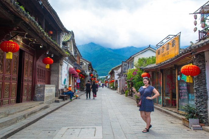 Teach Abroad Squad: The Online Course and Community to Help You Teach Abroad in China!