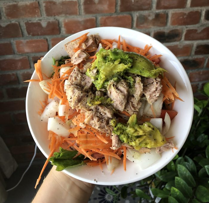 Meal Prep Vietnam