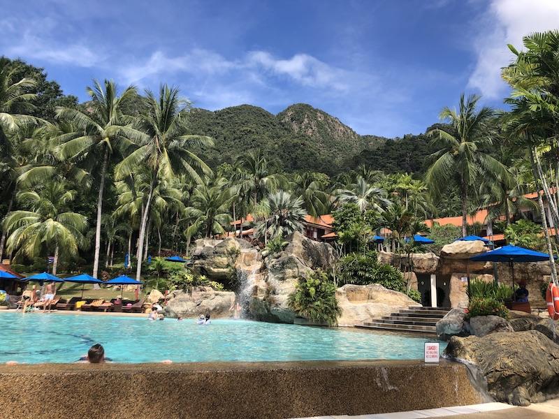 Berjaya Pool