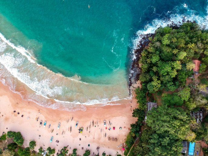 10 Best Adventurous Places to Visit in Sri Lanka