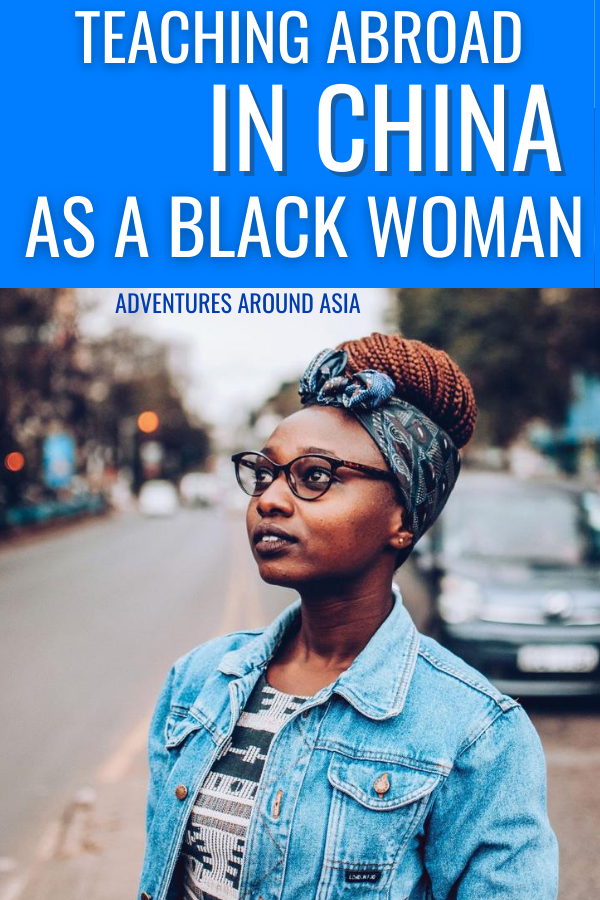 Want to know what it's like to teach abroad in China as a black woman? Here is Mel's story as a teacher in Fujian! #teachabroad #China #zimbabwe #africa #blackteachers