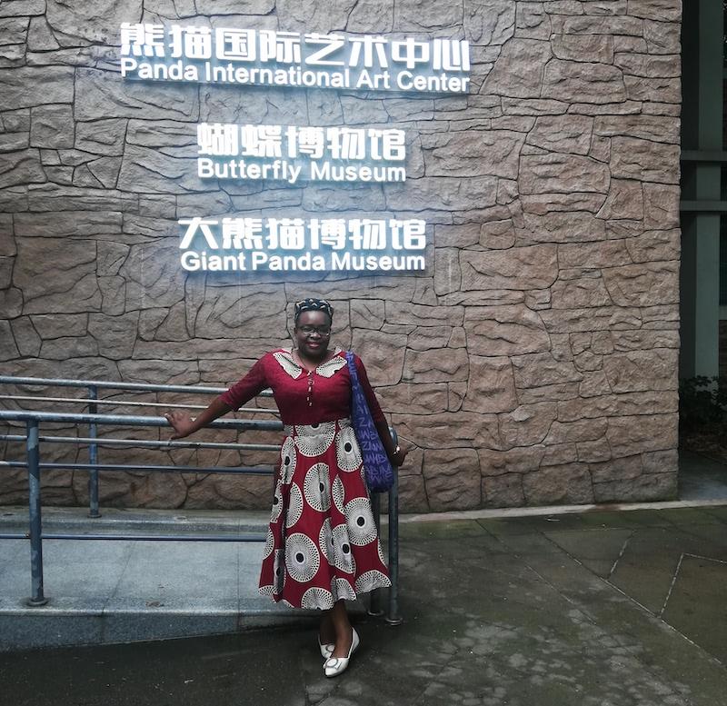 job hunting in China