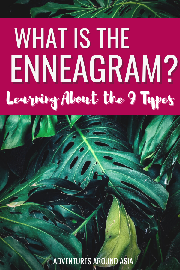 What is the Enneagram, how do you find your Enneagram type, and how can you use it for self growth? Here's an intro to the 9 types of the Enneagram and why I'm so obsessed with it! #enneagram #9types #personality #selfgrowth