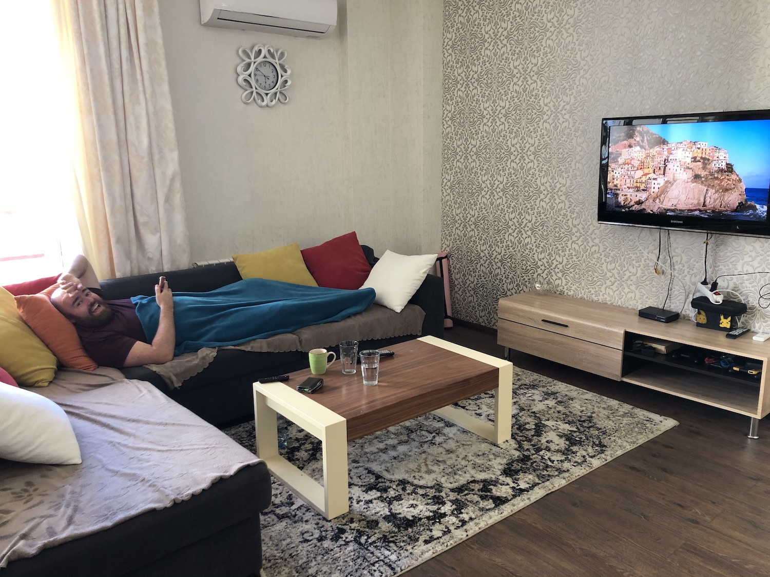 Tbilisi Apartment