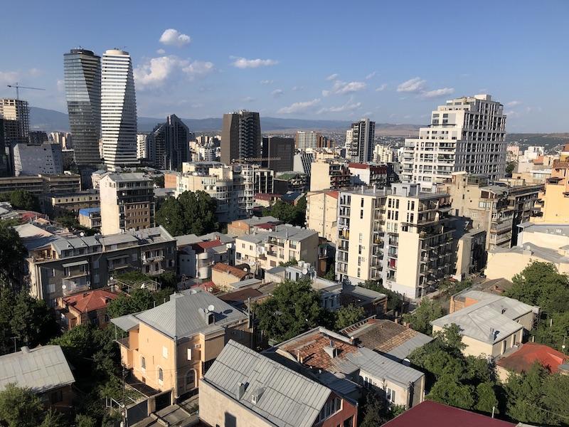 Vake Tbilisi