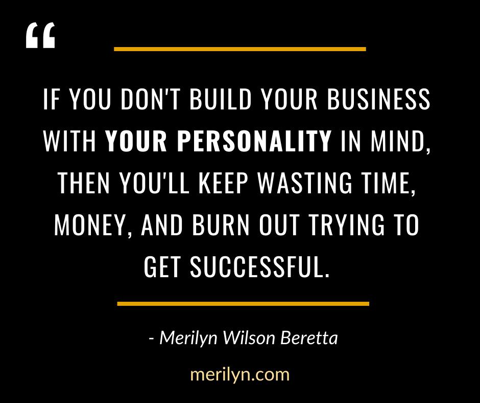 Merilyn quote