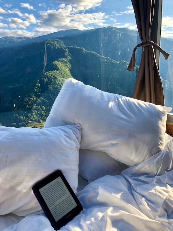 Kindle hotel